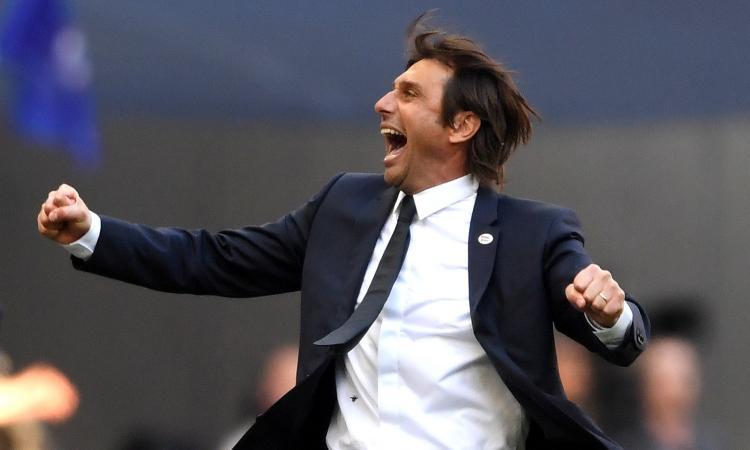 Inter Lolos ke Liga Champions